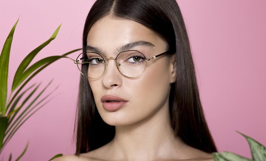 משקפי ראייה // נשים