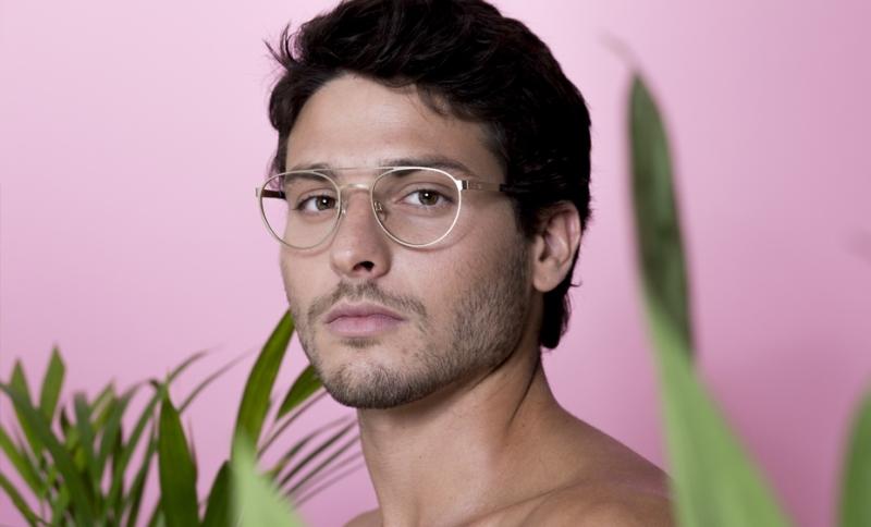משקפי ראייה - גברים