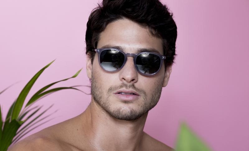 משקפי שמש - גברים