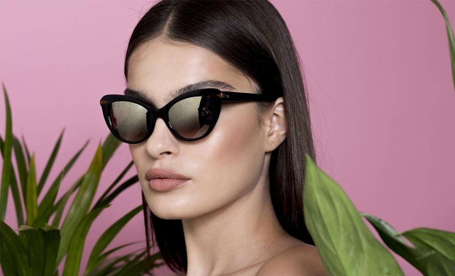 משקפי שמש - נשים